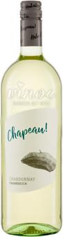 CHAPEAU! Chardonnay Frankreich 2018 1l