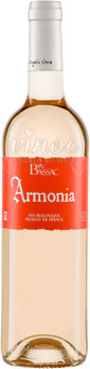 ARMONIA Rosé 2019 Bassac
