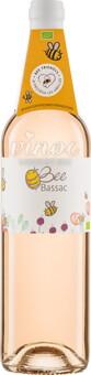 BEE BASSAC Rosé Côtes de Thongue IGP 2020 Domaine Bassac