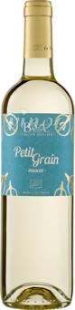 Muscat 'Petit Grain' IGP 2018 Domaine Bassac