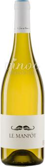 LE MANPÒT Blanc Côtes de Thongue IGP 2020 Domaine Bassac