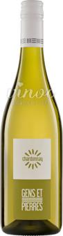 'Gens et Pierres' Chardonnay 2018