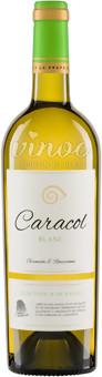 CARACOL Blanc 2019