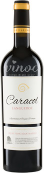 CARACOL Languedoc Rouge AOP 2019