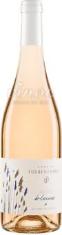 NUITS BLEUES Rosé Sable de Camargue IGP 2020 Domaine Terres de Sable
