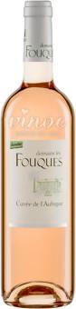 Côtes de Provence Rosé AOP CUVÉE DE L'AUBIGUE 2020 Domaine Fouques