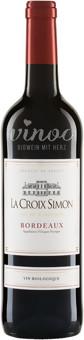 La Croix Simon Bordeaux Rouge AOP 2017