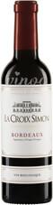 La Croix Simon Bordeaux Rouge AOP 2017 0,375l