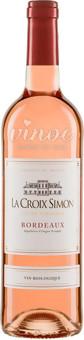 La Croix Simon Bordeaux Rosé AOP 2018
