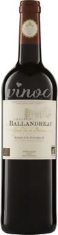 Château du Ballandreau Bordeaux Supérieur AOP 2015