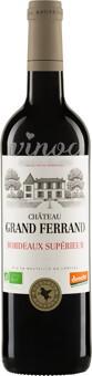 Château Grand Ferrand Bordeaux Supérieur AOP 2019