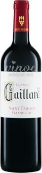 Château Gaillard St.-Émilion Grand Cru AOC 2015
