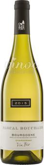 Chardonnay Bourgogne AOC 2016 Bouchard
