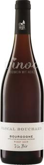 Pinot Noir Bourgogne AOC 2017/2018 Bouchard