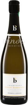 Champagne Brut 'Réserve 4 Cépages' Robert Barbichon