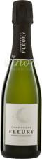 Champagne Brut EXCLUSIV 0,375l Fleury