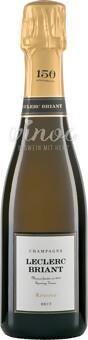 Champagne Brut Réserve 0,375l Leclerc Briant