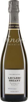 Champagne Extra Brut Millésime 2014 Leclerc Briant