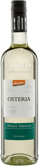 OSTERIA Pinot Grigio Demeter IGT 2017/2018
