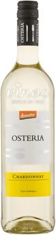 OSTERIA Chardonnay Demeter IGT 2018