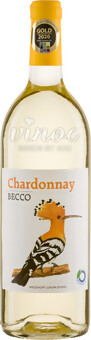 BECCO Chardonnay 2020 1l