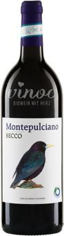 BECCO Montepulciano DOC 2020 1l