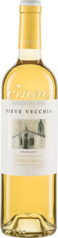 'Pieve Vecchia' Veronese IGT 2015 Fasoli