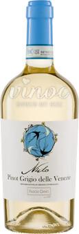 NIDO Pinot Grigio delle Venezie DOC 2020 Fasoli