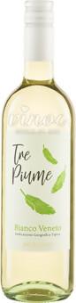'Tre Piume' Bianco Veneto IGP 2017/2018 Fasoli