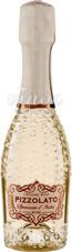 Rosé Spumante Extra Dry Pizzolato Mini 0,2l