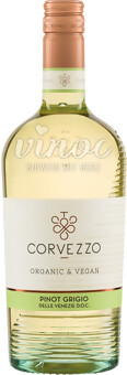 Pinot Grigio delle Venezie DOC 2020 Corvezzo