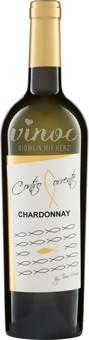 Chardonnay 'Contro Corrente' Veneto IGT 2017 Terra Musa