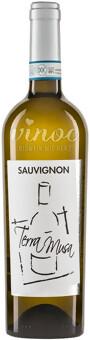 Sauvignon Blanc Lison Pramaggiore DOC 2018 Terra Musa