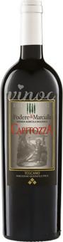 'Capitozza' Rosso Toscana IGT 2012 Marcialla