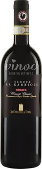 'Tenuta La Gabbiola' Chianti Classico Riserva DOCG 2015 San Michele