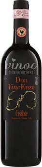 'Don Vincenzo' Gran Selezione DOCG 2009 Casaloste HK