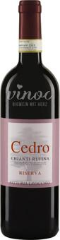 'Cedro' Chianti Rufina Riserva DOCG 2013/2015 Lavacchio