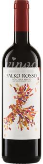 'Falcorosso' Toscana Rosso IGT 2016 Loacker