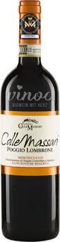 'Poggio Lombrone' Riserva DOCG 2013 ColleMassari