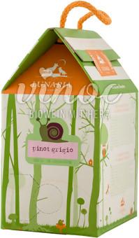 Pinot Grigio Terre di Chieti IGP 2019/2020 Bag in Box 3l Lunaria