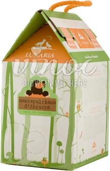 Montepulciano d'Abruzzo DOP 2016 Bag in Box 3l Lunaria