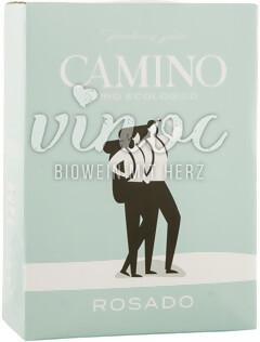CAMINO Rosado Bag in Box 3l