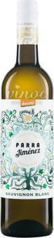 Sauvignon Blanc PARRA Demeter 2019 Irjimpa