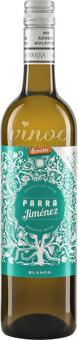 Blanco PARRA 2020 ohne SO2-Zusatz Familia Parra