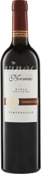 'Noemus' Tinto Rioja D.O.Ca. 2017/2018 Navarrsotillo