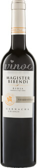 'Mag. Bibendi' Garnacha Crianza Rioja D.O.Ca. 2014 Navarrsotillo
