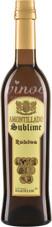 Amontillado Montilla-Moriles DO Robles 0,5l