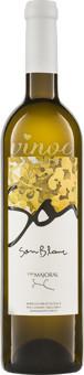 Chardonnay SON BLANC Pla i Llevant DO 2019 Can Majoral