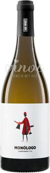 MONÓLOGO Chardonnay P706 Vinho Regional Minho 2020 A&D Wines