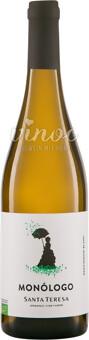 MONÓLOGO Sauvignon Blanc P704 Vinho Regional Minho 2020 A&D Wines